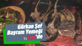 Gürkan Şef ile Bayram Yemeği l 4.Bölüm
