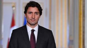 Kanada Başbakanı Trudeau itiraf etti!