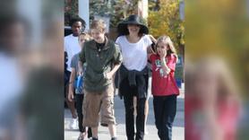 Angelina Jolie ile ilgili şoke eden iddia