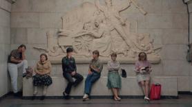 Fotoğraflarla 90'lı yıllarda Ukrayna