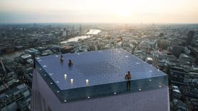 Dünyanın en çok konuşulan havuzu