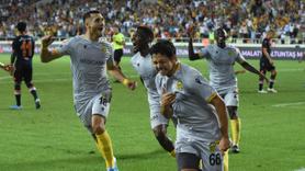 Başakşehir dağıldı: 3-0