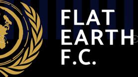 Düz Dünya futbol kulübü  kuruldu