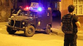 Siirt'te polise silahlı saldırı!