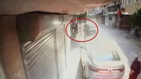 Zeytinburnu'nda 1 kişiye 3 kişi saldırdı