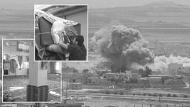 Hayalet şehir: İdlib
