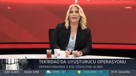 Ahu Özyurt ile Şimdi Konuşalım | 21 Ağustos 2019