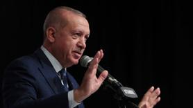 Cumhurbaşkanı Erdoğan'dan kararname müjdesi