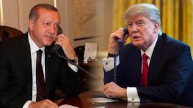 Güvenli bölge için gözler Erdoğan-Trump görüşmesin