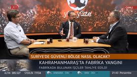 Ahmet Kasım Han ile Yüz Yüze | 29 Ağustos 2019