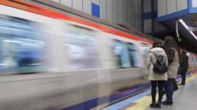 İstanbul'da metro 2021'de sürücüsüz çalışacak