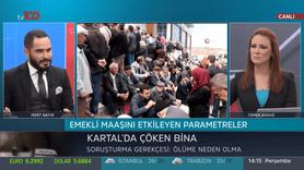 Ceren Akdağ ile Parantez - 5 Eylül 2019