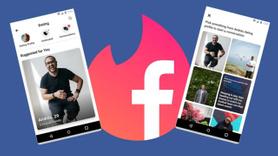Tinder rakibi Facebook Dating 20 ülkede yayınlandı
