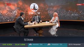 Ahmet Kasım Han ile Yüz Yüze | 5 Eylül 2019