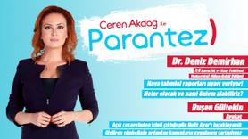 Ceren Akdağ ile Parantez - 9 Eylül 2019