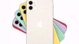 Apple yeni iPhone'larını tanıttı
