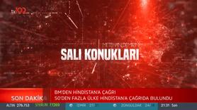 Metehan Demir'in Salı Konukları   10 Eylül 2019