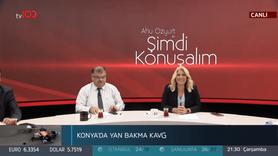 Ahu Özyurt ile Şimdi Konuşalım | 11 Eylül 2019