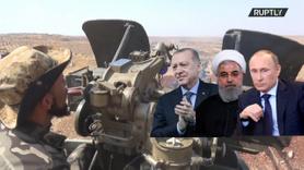 3'lü zirve Ankara'da