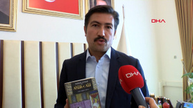 Cahit Özkan'dan Ahmet Davutoğlu'na tepki