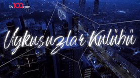 Okan Bayülgen ile Uykusuzlar Kulübü | 5 Ekim 2019