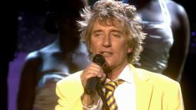 Rod Stewart kanseri yendiğini duyurdu