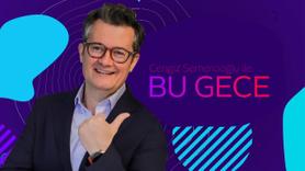 Cengiz Semercioglu ile Bu Gece l 18 Eylül 2019