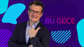 Cengiz Semercioğlu ile Bu Gece | 19 Eylül 2019