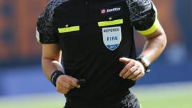 Başakşehir-Wolfsberger maçının hakemi belli oldu