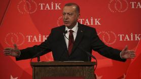 Cumhurbaşkanı Erdoğan ABD'ye böyle seslendi...