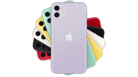 Apple duyurdu!