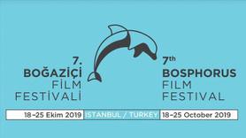 7. Boğaziçi Film Festivali biletleri satışta
