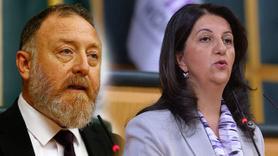 HDP eş genel başkanlarına soruşturma!