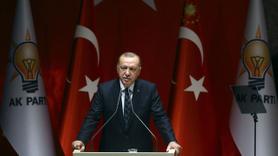 Erdoğan'dan dünyaya sert mesaj!