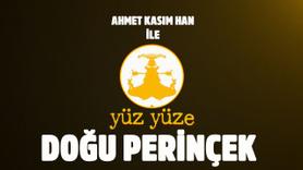 Ahmet Kasım Han ile Yüz Yüze | 10 Ekim 2019