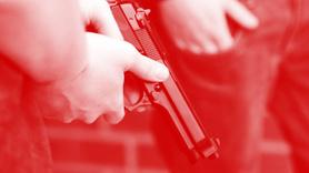Banka krediyi onaylamayınca silahını çıkardı!