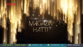 Yasmin Erbil ile Magazin Hattı - 12 Ekim 2019