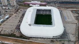 Eryaman Stadı iki takıma tahsis edildi