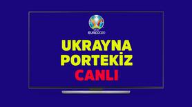 CANLI Ukrayna - Portekiz