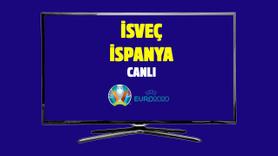 CANLI İsveç - İspanya