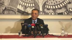 Ahmet Nur Çebi: Hakkımı helal etmiyorum
