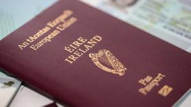 Britanyalılar İrlanda pasaportu peşinde koşuyor