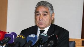 Beşiktaş'ta İsmail Ünal adaylıktan çekildi