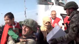Milli Savunma Bakanlığından duygusal video