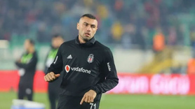Beşiktaş'tan sakat futbolcularla ilgili açıklama