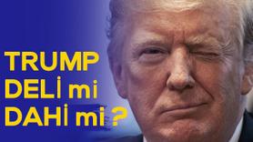 Trump deli mi dahi mi?