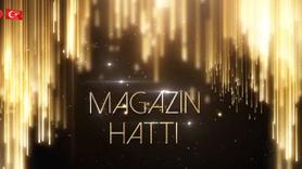 Yasmin Erbil ile Magazin Hattı - 19 Ekim 2019