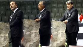 Beşiktaş başkanını seçiyor