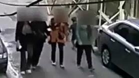 4 kadın hırsız... 70 bin TL'lik ziynet eşya!