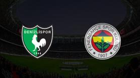 CANLI Denizlispor Fenerbahçe